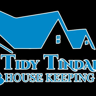 TidyTindal Cleaning LLC