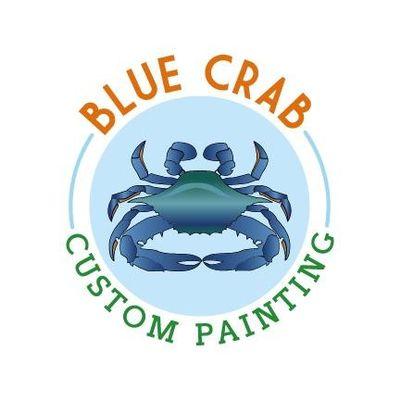 Avatar for Alex Jones, Blue Crab Custom Painting