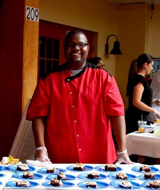Chef Antwan Coleman