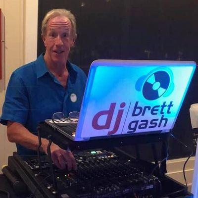 Avatar for Brett Gash DJ Entertainment