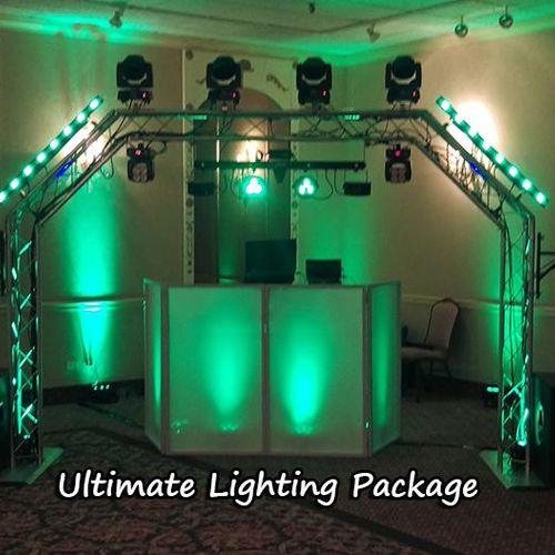 Ultimate Lighting Package