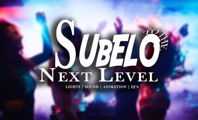 Avatar for Subelo to the Next Level