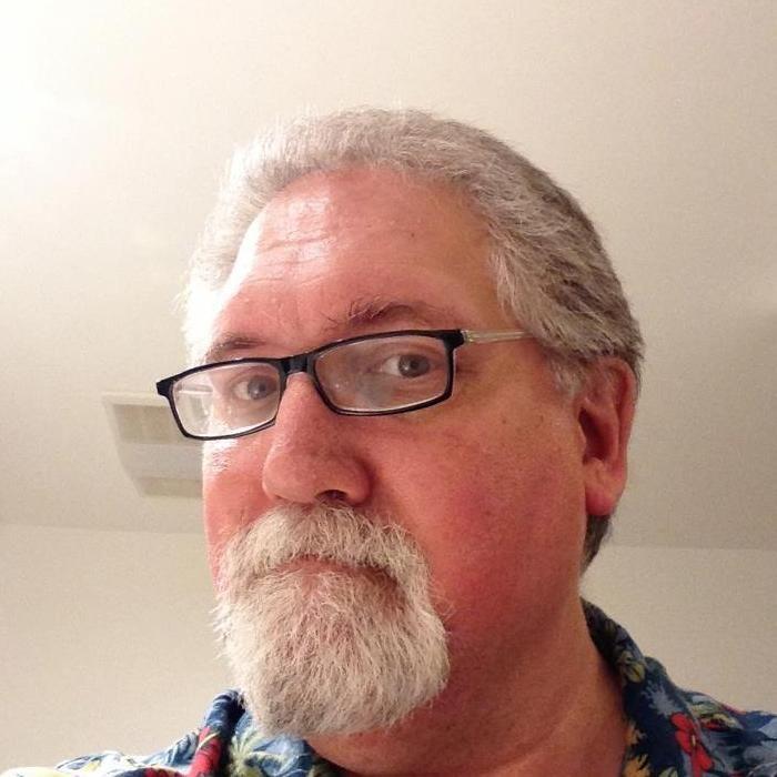 Mark Druckmiller - Keyboardist