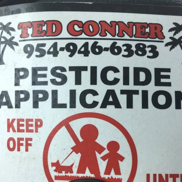 Ted Conner Landscaping & Pest Solutions