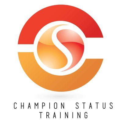 Avatar for Champion Status Training
