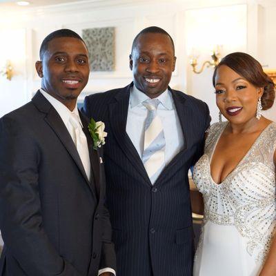 Avatar for Your NJ Wedding Officiants