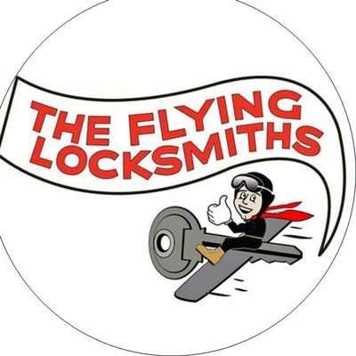 Avatar for The Flying Locksmiths - Milwaukee