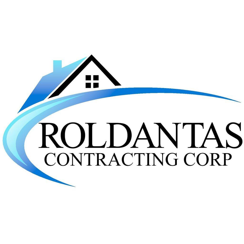 Roldantas Contracting Corp