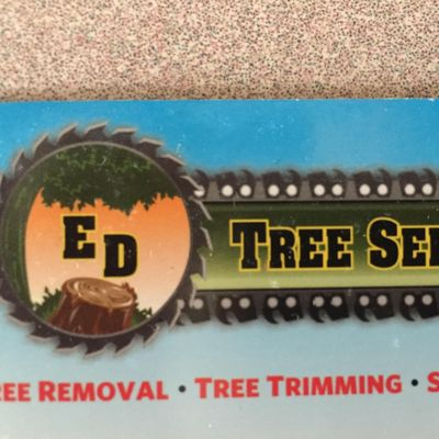 Avatar for ED tree service
