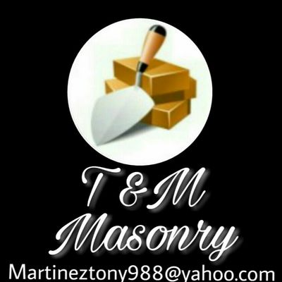 Avatar for T&M Masonry Mesquite, TX Thumbtack