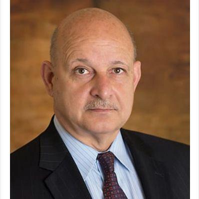 David Burrows Attorney