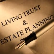 We can prepare your Living Trust at low cost. Our fees include the Health Care Directive, Power of Attorney, Pour Over Will, Living Trust, and Trust Transfer Deed.