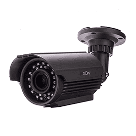 Security cameras, we can install as many cameras as you want we are an authorized Spyclops dealer