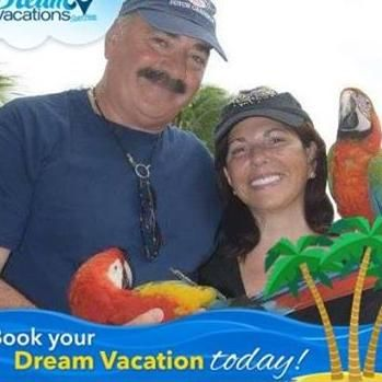 Avatar for Dream Vacations - Cruises & Tours Worldwide