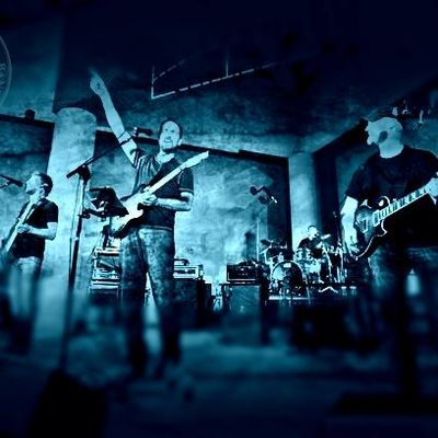 Avatar for Nick Netherton Band Cincinnati, OH Thumbtack