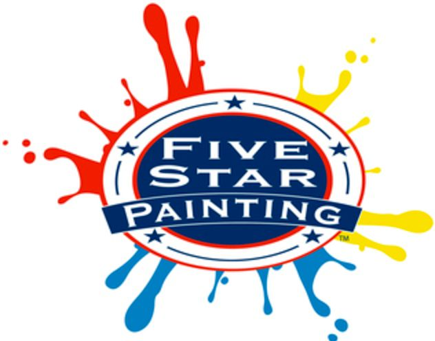 Five Star Painting of White Plains