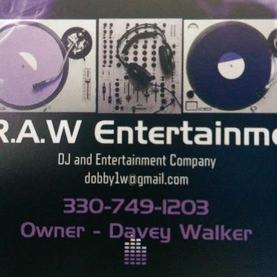 Avatar for D.R.A.W Entertainment Smithville, OH Thumbtack