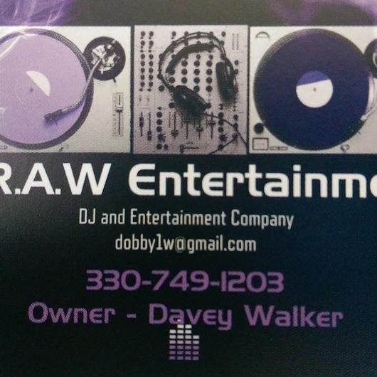 D.R.A.W Entertainment