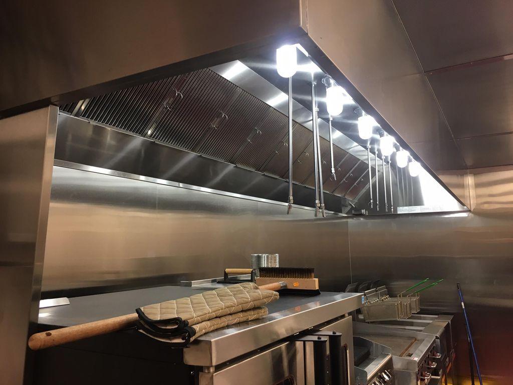 Kitchen Clean Pros LLC
