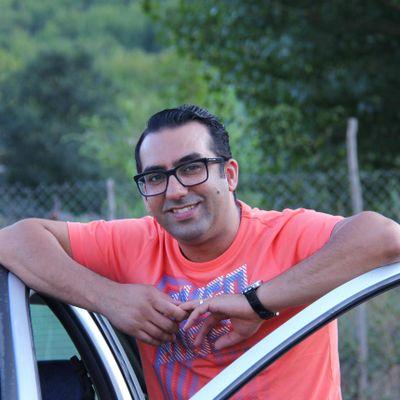 Avatar for Ali Jonaidy Valley Village, CA Thumbtack