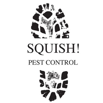 Avatar for Squish! Pest Control