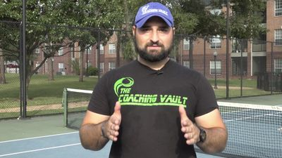 Avatar for The Coaching Vault (Tennis & Fitness) Academy Houston, TX Thumbtack