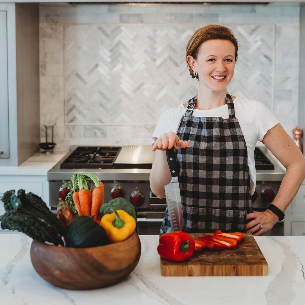 Nicole's Fit Kitchen