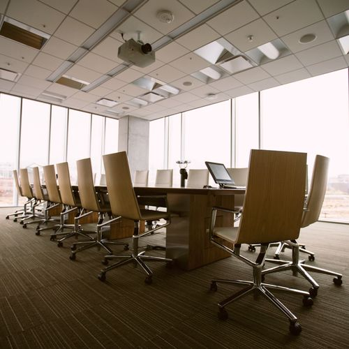 Metro Detroit Commercial Cleaning Service - Professional Office Cleaning Services in Detroit
