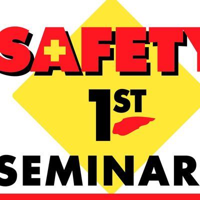 Avatar for Safety 1st Seminars Santa Maria, CA Thumbtack