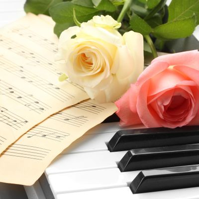 Avatar for Piano Lessons, Selene Hunter