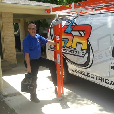 Avatar for JSR ELECTRICAL SERVICES LLC Grapevine, TX Thumbtack