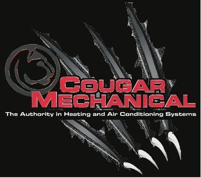 Avatar for COUGAR MECHANICAL