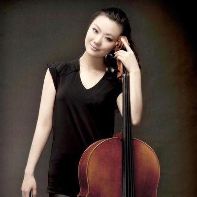 Avatar for CoCo Hu Cello Studio Tustin, CA Thumbtack