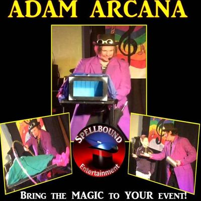 Avatar for Magic Family Circus Mount Clemens, MI Thumbtack