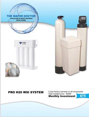 Avatar for The Water Doctor San Antonio, TX Thumbtack