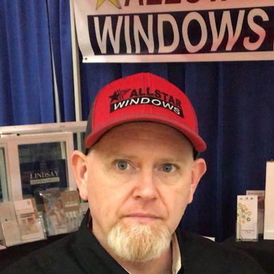Avatar for ALLSTAR WINDOWS