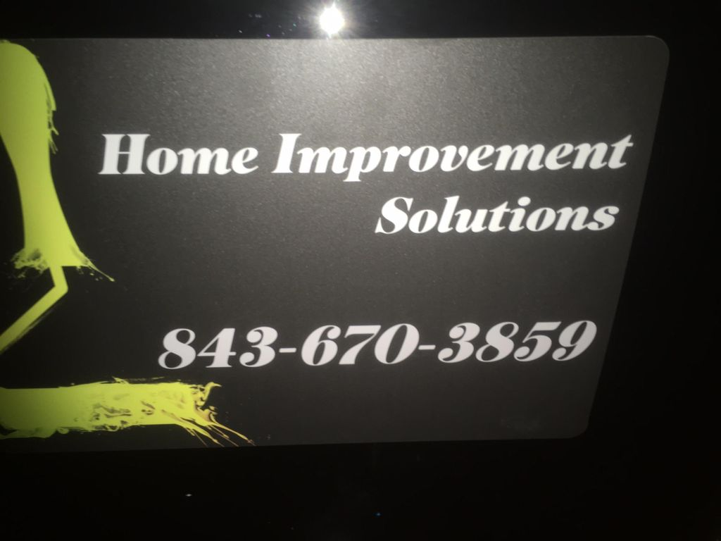 Home Improvements Solutions