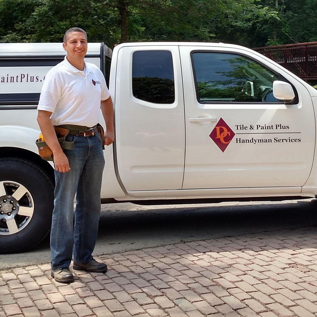 DC Tile & Paint Plus Handyman Services