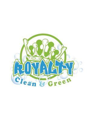 Avatar for Royalty Clean & Green LLC