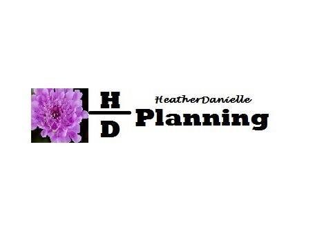 HeatherDanielle Planning
