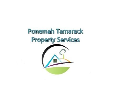 Ponemah Tamarack.  Property Services