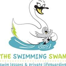 The Swimming Swan - Southern CA