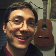 Avatar for Aaron Wolf, guitar lessons & music science Oregon City, OR Thumbtack