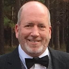 Rev. Doug Morgan