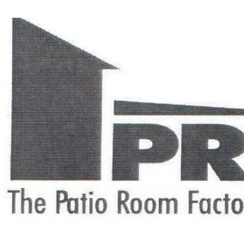 The Patio Room Factory Inc.