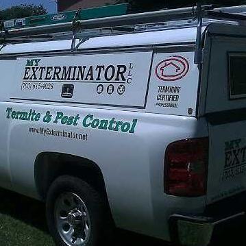 Avatar for My Exterminator LLC Woodbridge, VA Thumbtack