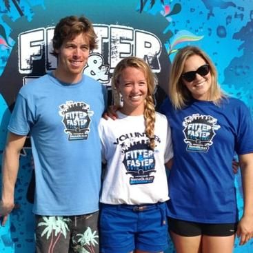 South Florida Swimming, Inc.