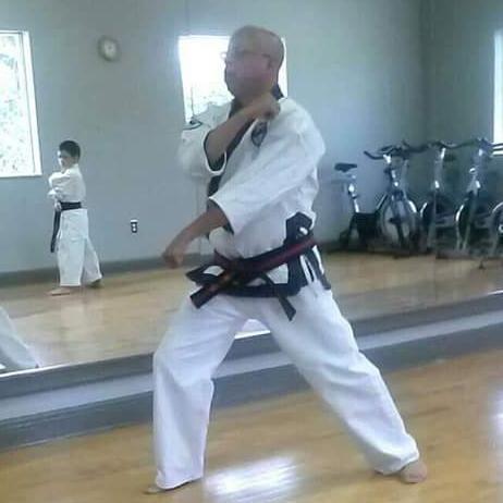 Pines Karate