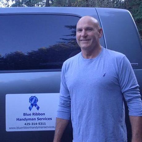 Blue Ribbon Handyman Services