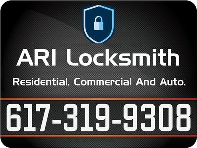 Avatar for ARI Locksmith